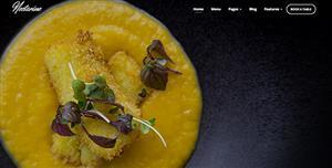 精美餐饮网站Bootstrap3模板美食餐饮Html模板