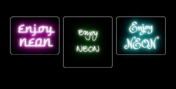 jQuery+CSS3字体发光特效