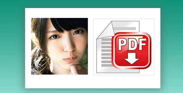 jQuery在线预览pdf文件插件