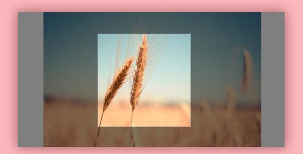 图片上传裁剪插件photoClip.js支持移动端