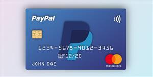 css3 3d信用卡PayPal样式代码