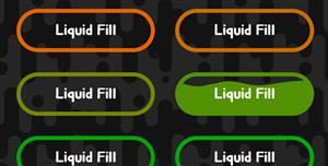 css3按钮液体填充动画