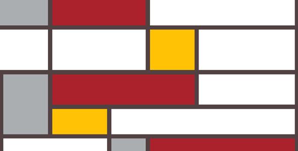 css3无规则网格布局样式