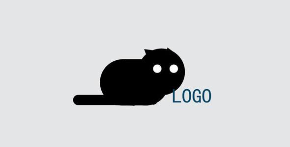 创意svg加载loading小猫动画