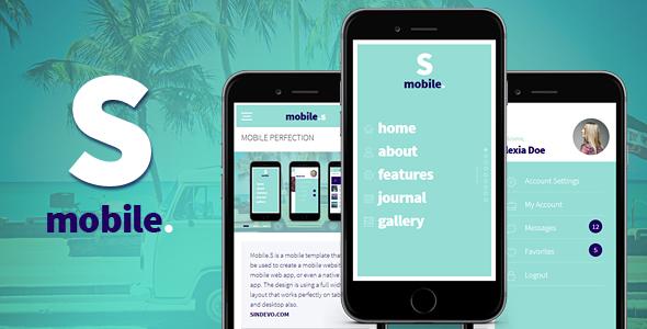 漂亮的framework7手机App网站UI模板