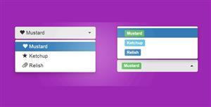 Bootstrap下拉框带搜索美化插件