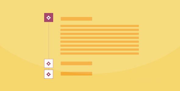 Bootstap创建创意纯CSS3垂直手风琴插件