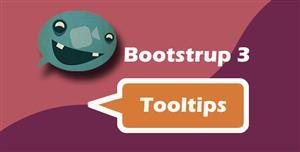 Bootstrap鼠标悬浮文字气泡提示层插件