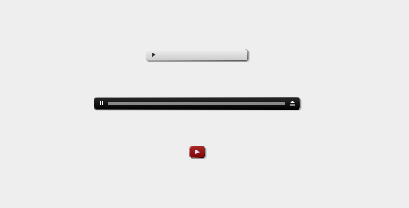 jQuery三款简约MP3播放器插件