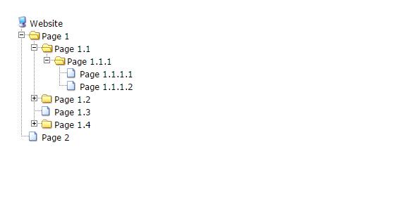 经典jQuery树菜单插件