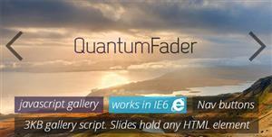 兼容性很好的jQuery图片切换slider插件