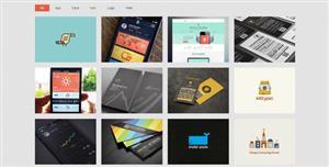 jquery.mixitup图片过滤无刷新排序插件