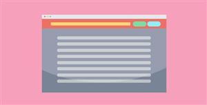 jQuery网页顶部消息层插件