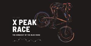 炫酷骑自行车SVG动画特效