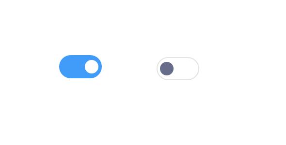 jquery左右开关按钮插件CheckBox