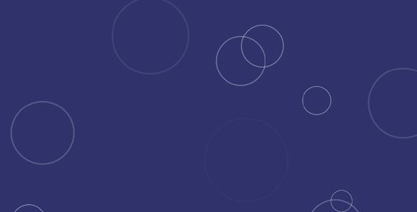js+css3圆圈扩散动画特效代码