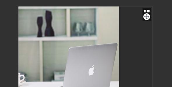 jquery拖拽图片移动位置插件