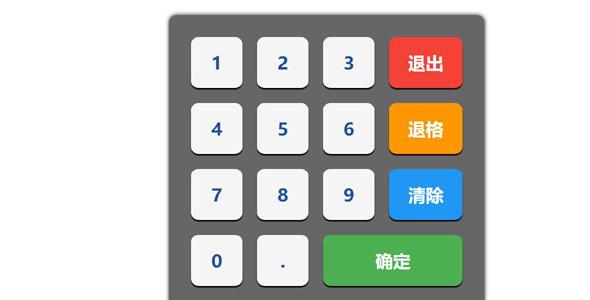 jquery密码输入框插件