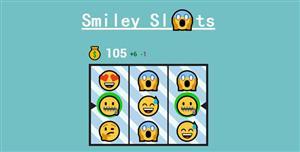js创意表情水果机代码