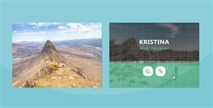 CSS3图片鼠标悬停动画特效