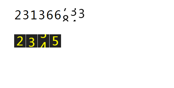 Odometer.js数字滚动插件