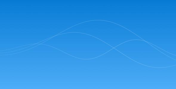背景动态线条特效html5代码