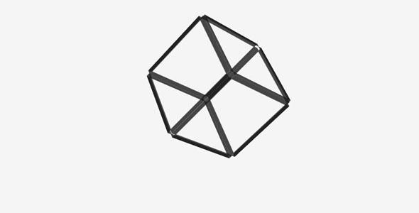 CSS+SVG 3D Transform变形特效