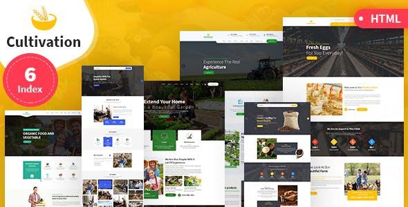 精美HTML农产品水果超市Bootstrap模板源码下载