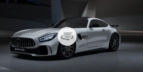 JS图片360度全景预览插件