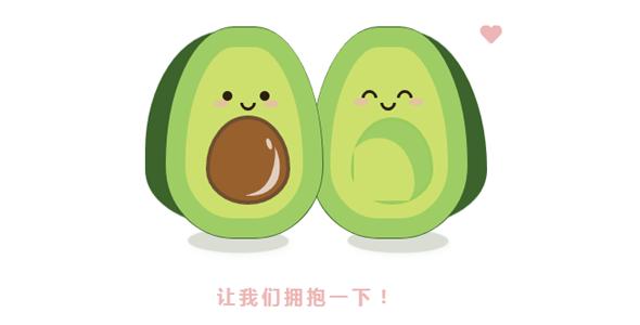 CSS3拟人猕猴桃的爱情代码
