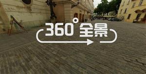 360度拖拽全景图插件tpanorama.js
