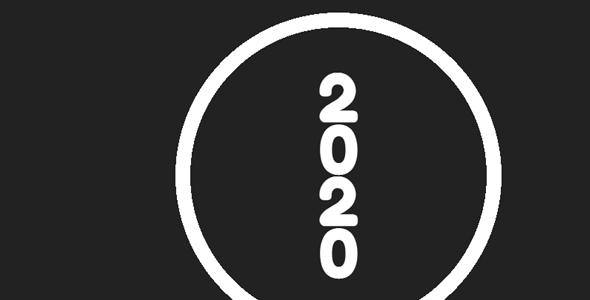 splitting.js跳出动画2020文本特效