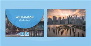 CSS3图片悬停出现遮罩层描述特效
