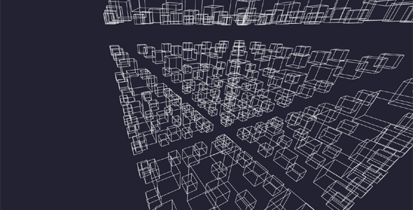 js 3d世界视觉特效源码下载