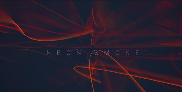 很酷的canvas烟雾动画背景源码下载