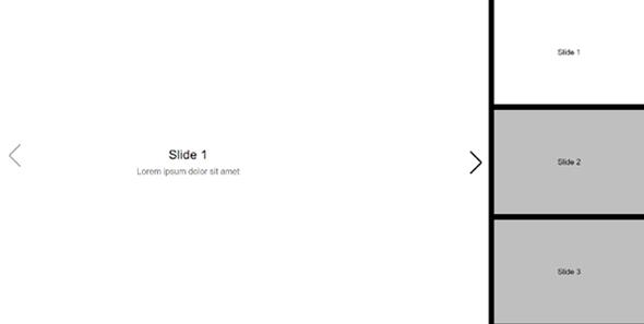 swiper缩略图slide轮播图例子