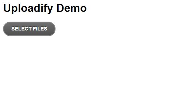 Uploadify.js文件上传插件