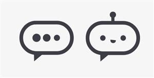 机器人样子变化CSS特效