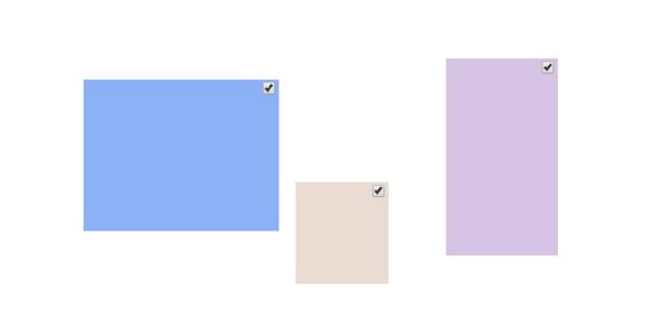 magnet.js拖拽排序插件
