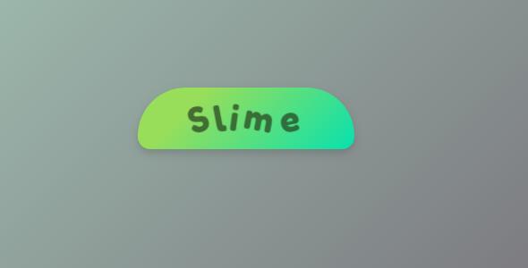 创意css3变形按钮特效