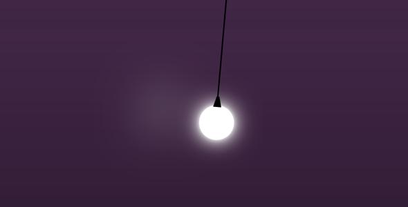 纯css3模拟开关灯特效