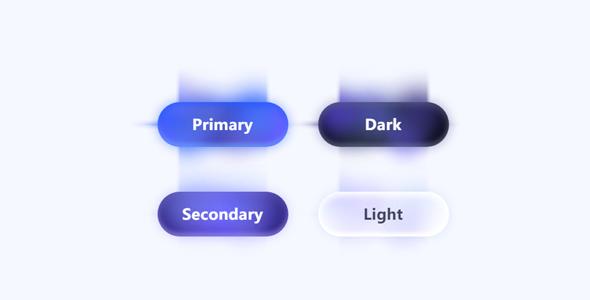 css3彩色按钮样式代码