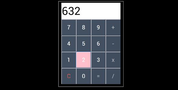 纯css计算器代码可计算源码下载