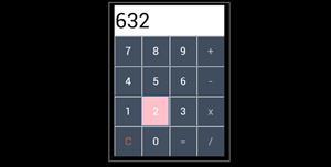 纯css计算器代码可计算