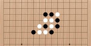 jquery简单五子棋小游戏代码