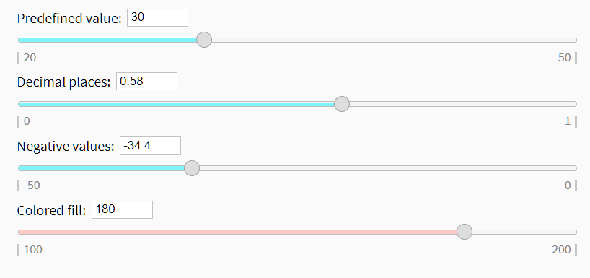Sliders.js拖拽滑竿选择范围源码下载