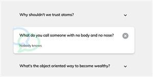 CSS常见问题展开收缩特效