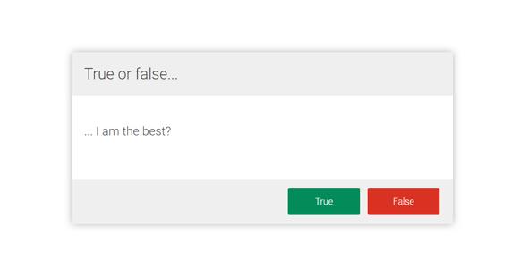 dialog-box纯js弹出对话框插件