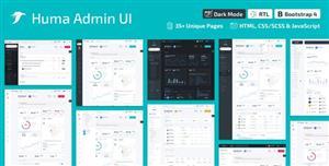 高端多用途管理后台模板UI框架