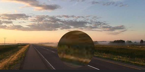 jQuery图片布局放大镜效果